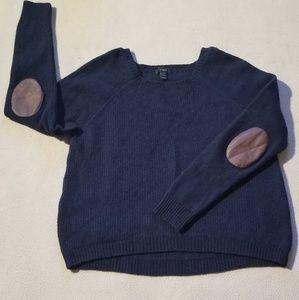 J. Crew sweatshirt !